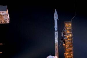 NASA đã sẵn sàng nghiên cứu 'trái tim' của sao Hỏa