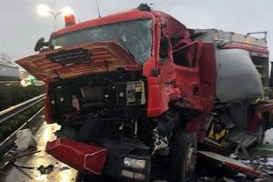 Sẽ rà soát lại quyền ưu tiên xe cứu hộ trên đường cao tốc