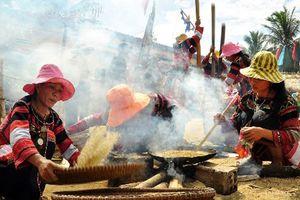Khám phá lễ hội ăn cốm mới của người Ba Na ở Bình Định