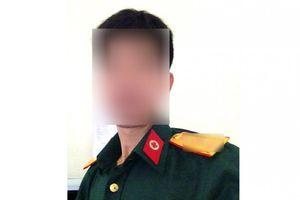 Người hành hung bác sĩ ở Bắc Kạn là một quân nhân?