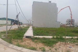 Quế Võ – Bắc Ninh: Công ty TNHH Tùng Bách bán đất nền trái quy định?