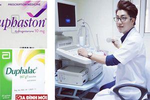 Cấp nhầm thuốc phá thai, không chỉ nhân viên y tế mà bà bầu cũng cần thận trọng