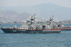 5 tàu hộ vệ tên lửa nội địa mạnh nhất Đông Nam Á