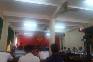 Xét xử vụ án dâm ô trẻ em kéo dài nhiều năm ở An Giang