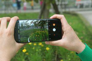 Galaxy S9+ thay đổi cách tôi chụp hình như thế nào?