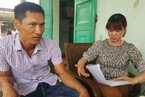 Vợ tài xế đánh lái cứu 2 nữ sinh mong mọi người dừng gửi tiền trợ giúp