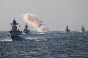 Chuyển hết Hạm đội Caspian tới Dagestan, Nga thách thức cả NATO