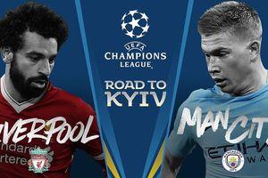 Lịch thi đấu tứ kết Champions League: 'Nội chiến' nước Anh