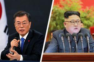 Thiết lập đường dây nóng giữa nhà lãnh đạo Hàn Quốc- Triều Tiên