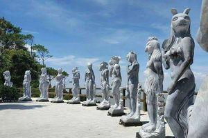 Hải Phòng: Sẽ thành lập hội đồng các chuyên gia thẩm định tượng 12 con giáp