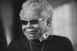 Maya Angelou chủ nhân hồi ký 'Tôi biết vì sao con chim nhốt trong lồng vẫn hót' là ai?