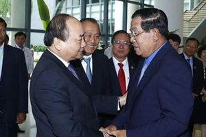 Thúc đẩy hợp tác trong khuôn khổ Ủy hội sông Mekong