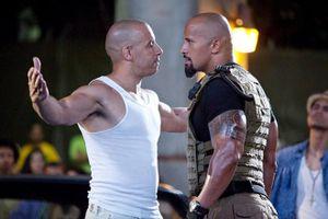 The Rock lần đầu tiên giải thích về hiềm khích với Vin Diesel