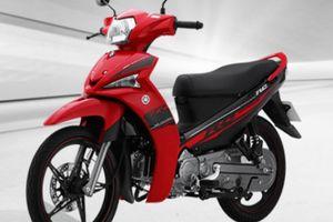 Bảng giá xe Yamaha tháng 4/2018: Bất ngờ tăng trở lại