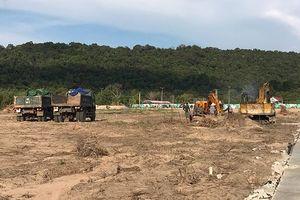 Chủ tịch UBND huyện đảo Phú Quốc bị kỷ luật
