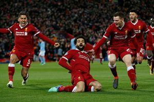 Các trận tứ kết lượt đi Champions League: Tưởng hấp dẫn, hóa ra một chiều