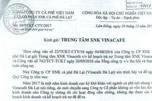Nghi án oan sai 'Cố ý làm trái…' tại Vinacafe Quy Nhơn: Phiên tòa sơ thẩm phát lộ nhiều tình tiết bất ngờ!