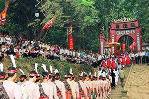 Kế hoạch tổ chức giỗ Tổ Hùng Vương, lễ hội Đền Hùng năm 2018
