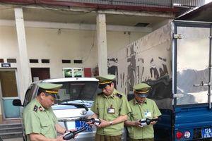 Lạng Sơn: Thu giữ nhiều hàng Trung Quốc không giấy tờ
