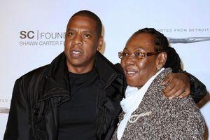 Jay Z khóc nức nở khi mẹ công khai đồng tính