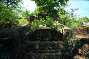 Bí ẩn ngôi mộ cổ của đại quý tộc đất Nam Bộ