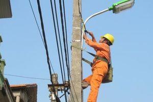 EVN đảm bảo cung ứng điện trong các tháng mùa khô