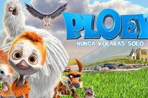 'Ploey - Bay đi đừng sợ': Nhẹ nhàng, ý nghĩa, xứng đáng là bộ phim hoạt hình 'ru bé ngủ ngon'