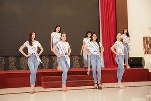 'Hoa hậu Biển Việt Nam Toàn cầu' không chấp nhận thí sinh xăm mình | Văn hóa | Thanh Niên