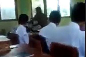 Vì sao học sinh không lên tiếng khi giáo viên 'bạo hành'?