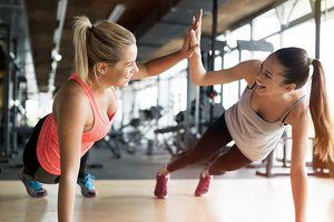 Lợi ích không ngờ của những bài tập thể dục ngắn