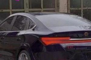 Ô tô sedan 'made in China' 'đẹp long lanh' giá 665 triệu vừa trình làng có gì hay?