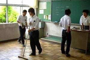 Các nước trên thế giới có hình phạt học sinh như thế nào?