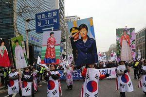 Những tội danh tày đình khiến cựu TT Hàn Quốc Park Geun-hye lĩnh án 24 năm tù giam