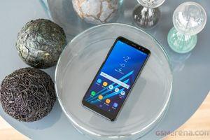 Samsung Galaxy A6 và A6 Plus rò rỉ thông số kỹ thuật