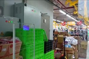 Chung cư T&T Riverview (Hoàng Mai, Hà Nội): Cư dân lo lắng về an toàn phòng cháy chữa cháy