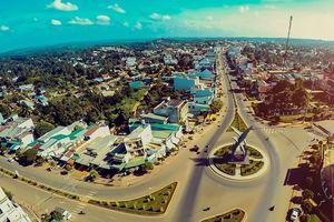 Đắk Nông: Sắp xây Trung tâm thương mại huyện Đắk Mil