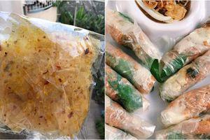 Gợi ý những món ăn vặt dưới 10k ở Sài Gòn cho những ngày 'cháy túi'