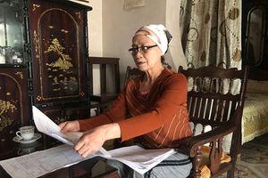 Vụ khiếu kiện kéo dài ở Hòa Bình: Do giả mạo hồ sơ đền bù đất