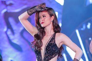 Đông Nhi trình diễn 'bốc lửa' tại bán kết 'Hoa hậu Biển Việt Nam toàn cầu 2018'