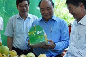 Thủ tướng đối thoại với nông dân: Hành động, kiến tạo với tam nông