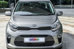 Chi tiết ôtô Kia Picanto 2018 siêu rẻ giá chỉ 293 triệu đồng