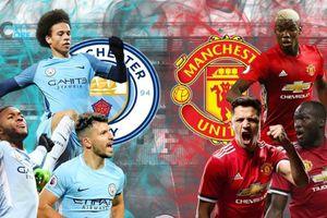 M.U - Man City: Đội hình ra sân của Quỷ đỏ