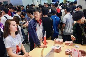 Xiaomi khai trương cửa hàng Mi Store ủy quyền lớn nhất khu vực tại TP.HCM