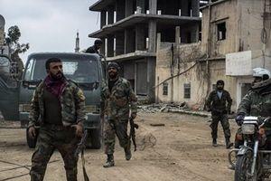 Lý do Jordan đề nghị quân Chính phủ Syria hoãn chiến dịch ở Dara