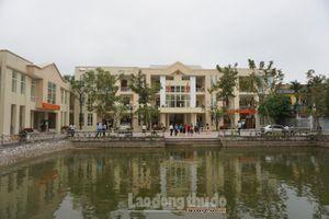 Nét đẹp mới ở phường Thượng Thanh