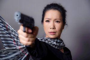 Trịnh Kim Chi đưa kịch bản phim lên sân khấu