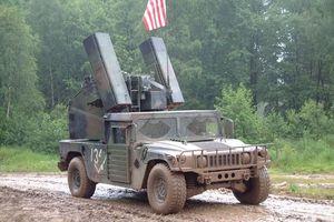 Tên lửa Mỹ trở lại châu Âu, nguy cơ Chiến tranh Lạnh tái diễn