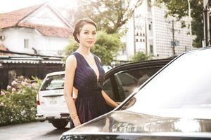 MC, diễn viên Thanh Mai: Tôi ít khi cảm thấy cô đơn hay buồn chán!