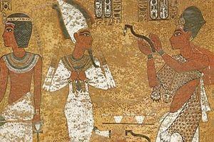 Vì sao linh mục rất được tôn thờ thời Ai Cập cổ đại?