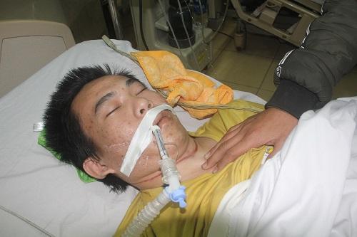 Hà Tĩnh: Đang điều tra vụ nghi thắt cổ của học viên cai nghiện